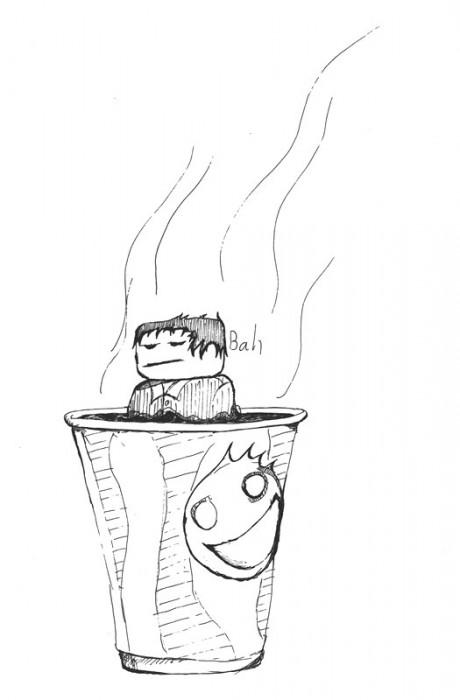 A Coffee Guy