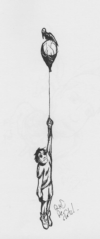 A little Precarious